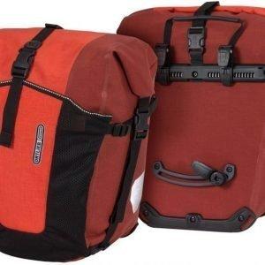 Ortlieb Back Roller Pro Plus Punainen