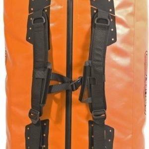 Ortlieb Big-Zip Oranssi