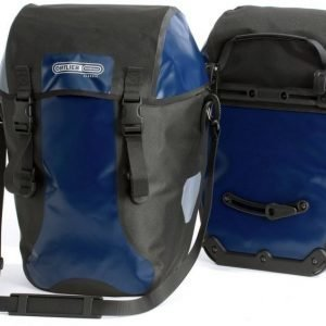 Ortlieb Bike Packer Classic Sinimusta