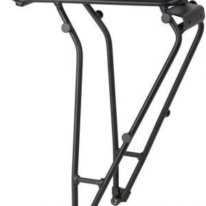 Ortlieb Bike Rack R2 Musta