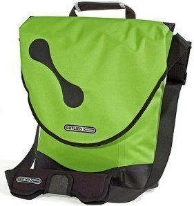 Ortlieb - City-Shopper vihreä