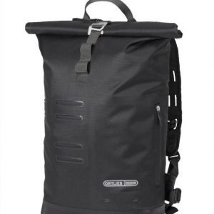 Ortlieb Commuter Daypack City Musta