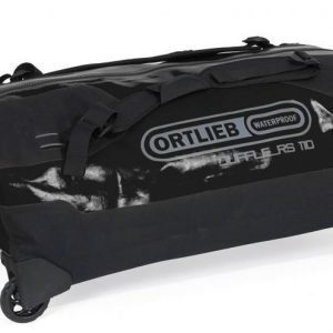 Ortlieb Duffle 110 RS Musta