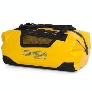 Ortlieb Duffle 110L keltainen