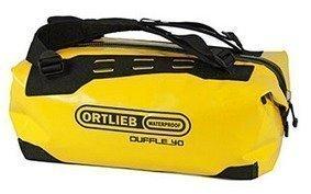Ortlieb Duffle 40L keltainen