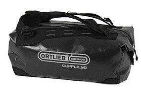 Ortlieb Duffle 40L musta