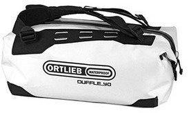 Ortlieb Duffle 40L valkoinen