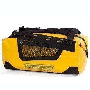 Ortlieb Duffle 60L keltainen