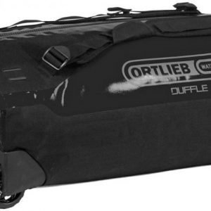 Ortlieb Duffle 85 RS Musta