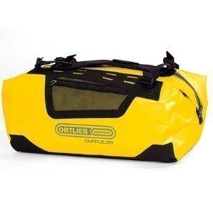 Ortlieb Duffle 85L keltainen