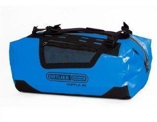 Ortlieb Duffle 85L sininen
