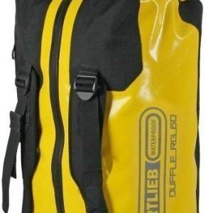 Ortlieb Duffle RG 60 Keltainen