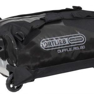 Ortlieb Duffle RG 60 Musta