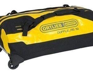 Ortlieb Duffle RS 110L Keltainen