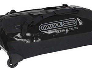 Ortlieb Duffle RS 110L Musta