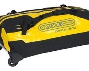 Ortlieb Duffle RS 140L Keltainen
