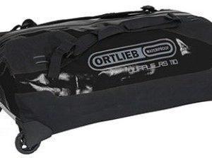 Ortlieb Duffle RS 140L Musta