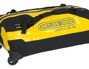 Ortlieb Duffle RS 85L Keltainen