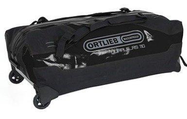 Ortlieb Duffle RS 85L Musta