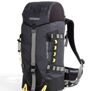 Ortlieb Elevation 32 reppu musta