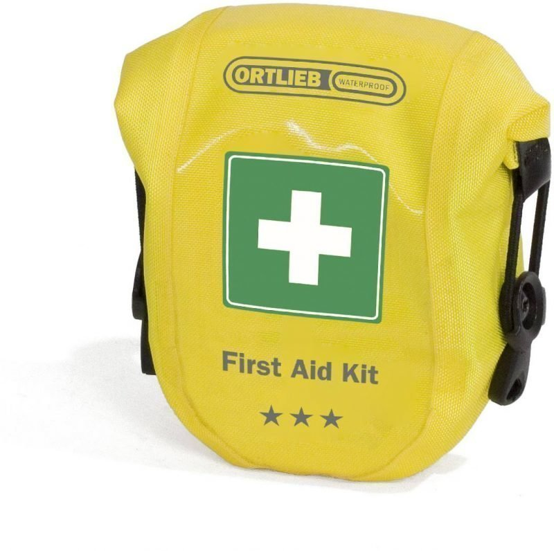 Ortlieb First Aid Kit S