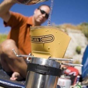 Ortlieb Kahvinsuodatin D10F