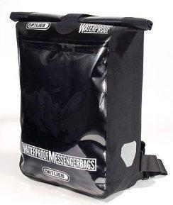 Ortlieb - Messenger Bag Pro vedenpitävä reppu