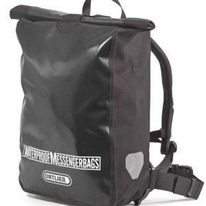 Ortlieb Messenger bag Musta