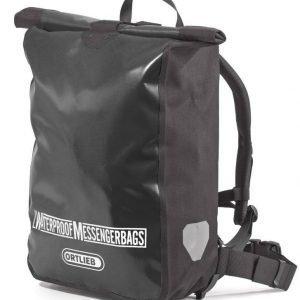 Ortlieb Messenger bag Musta