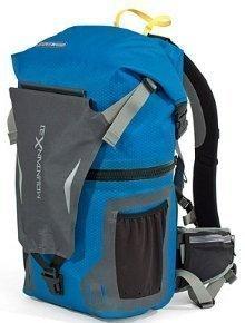 Ortlieb MountainX 31 vedenpitävä reppu sininen
