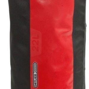 Ortlieb PS 490 -kuivasäkki 22 litraa Punainen