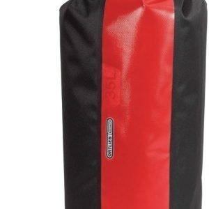 Ortlieb PS 490 -kuivasäkki 35 litraa Punainen