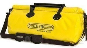Ortlieb Rack-Pack L Keltainen