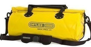 Ortlieb Rack-Pack M Keltainen