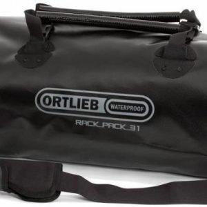Ortlieb Rack-Pack M Musta