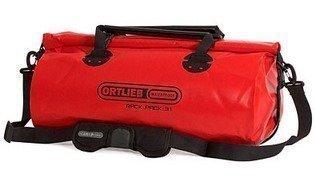 Ortlieb Rack-Pack M Punainen