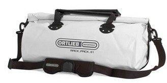 Ortlieb Rack-Pack M Valkoinen