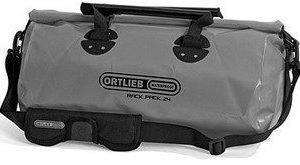 Ortlieb Rack-Pack S Harmaa