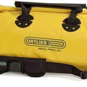 Ortlieb Rack-Pack S Keltainen