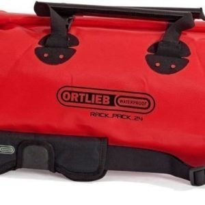 Ortlieb Rack-Pack S punainen