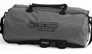 Ortlieb Rack-Pack XL Harmaa
