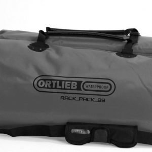 Ortlieb Rack-Pack XL Harmaa