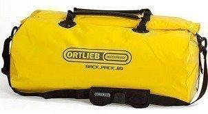 Ortlieb Rack-Pack XL Keltainen
