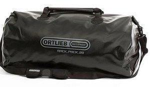 Ortlieb Rack-Pack XL Musta