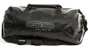 Ortlieb Rack-Pack XL Musta
