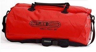 Ortlieb Rack-Pack XL Punainen