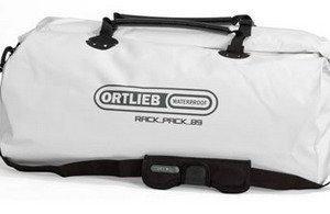 Ortlieb Rack-Pack XL Valkoinen
