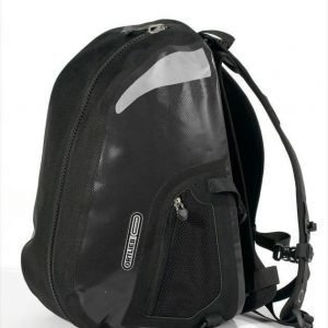 Ortlieb Recumbent Backpack Musta