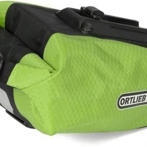 Ortlieb Saddle Bag M Lime