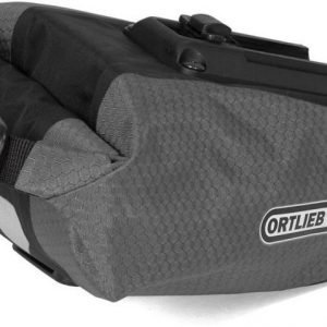 Ortlieb Saddle Bag M harmaa